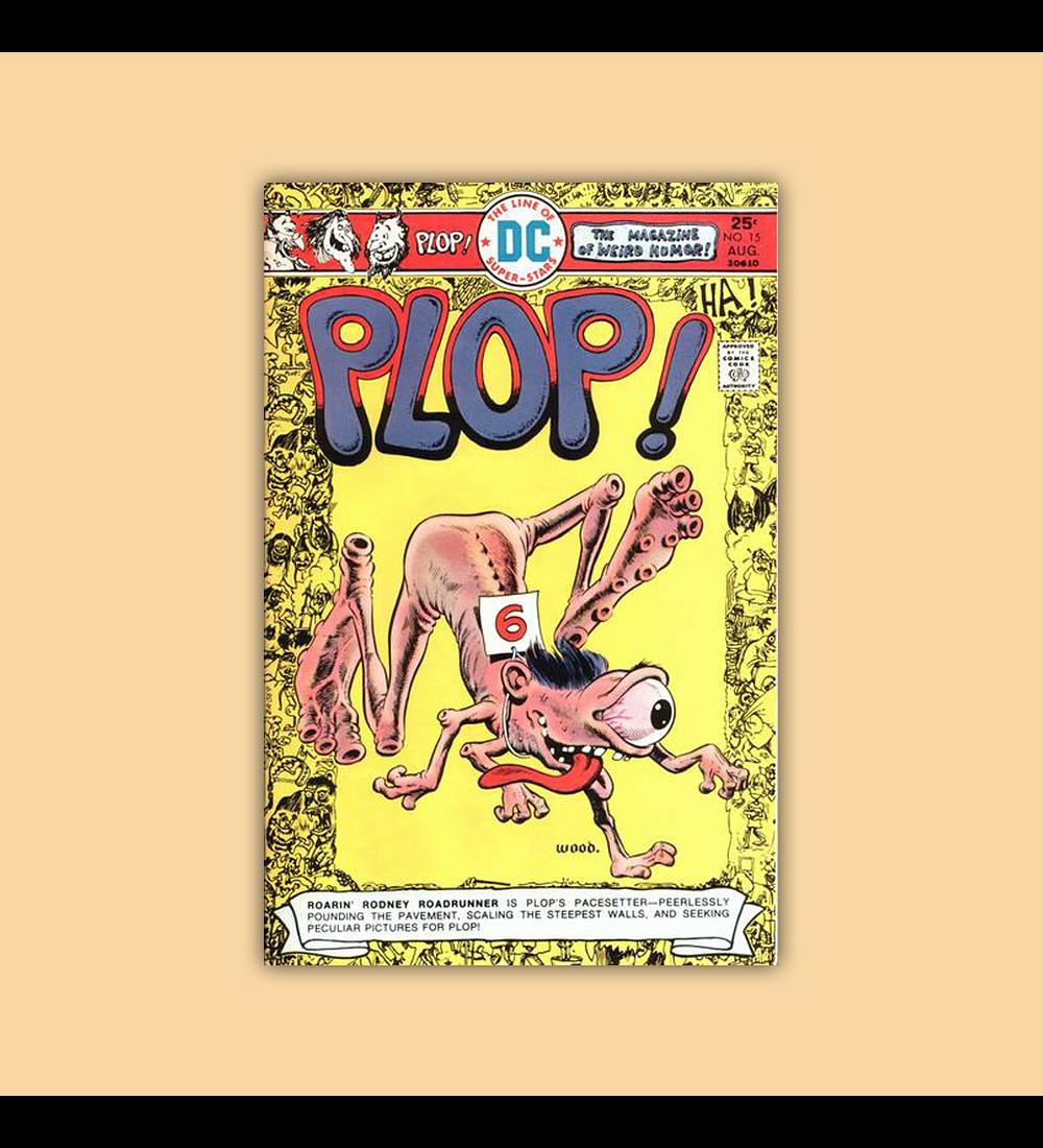 Plop! 15 1975