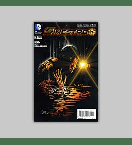 Sinestro 2 2014