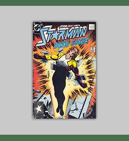 Starman 11 1989