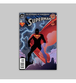 Superman 0 1994