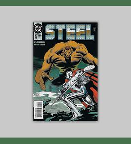 Steel 5 VF/NM (9.0) 1994