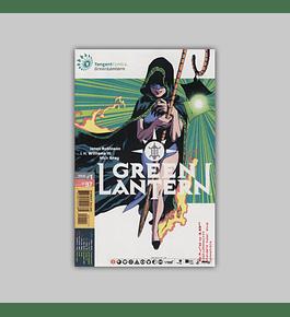 Tangent Comics: Green Lantern 1 1997