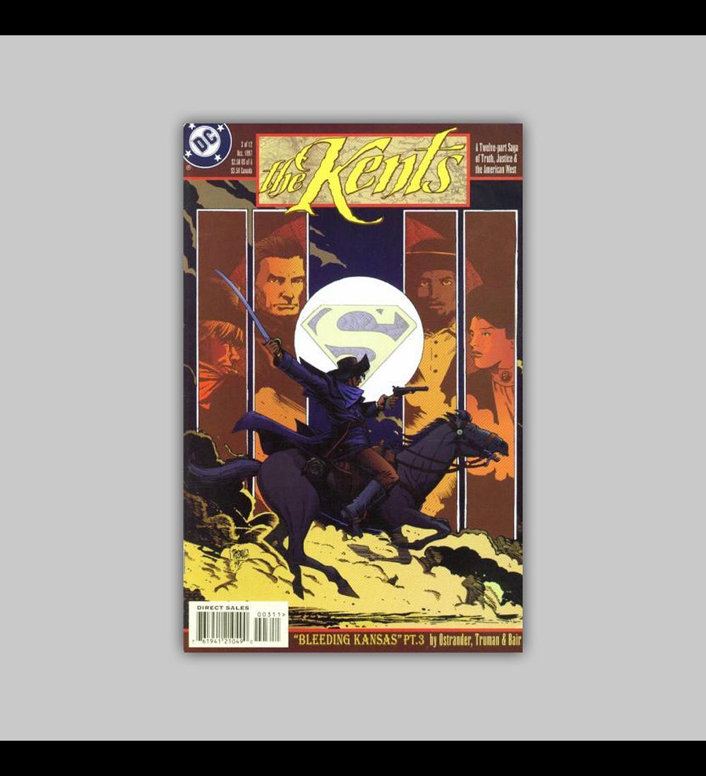 The Kents 3 1997