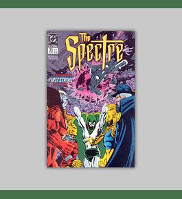 The Spectre (Vol. 2) 23 1988