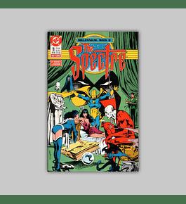 The Spectre (Vol. 2) 11 1988