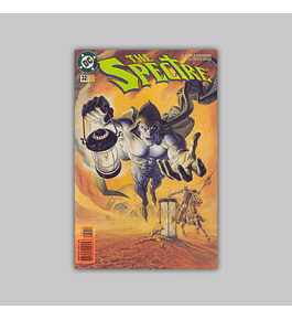 The Spectre (Vol. 3) 32 1995