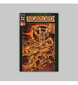 The Warlord 6 1992