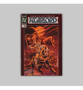 The Warlord 5 1992
