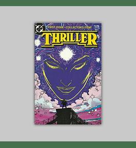 Thriller 1 1983