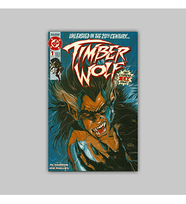 Timber Wolf 1 1992