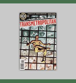 Transmetropolitan 5 1998