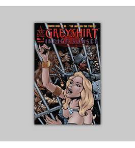 Greyshirt: Indigo Sunset 2 2002