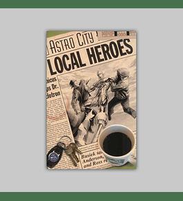 Astro City: Local Heroes 5 2004