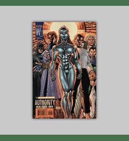 Authority 29 2002