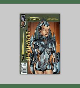 Authority 23 2001