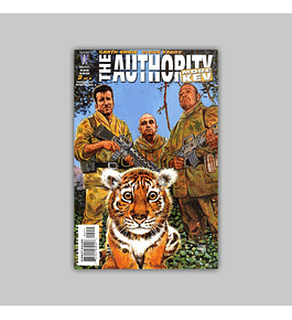 Authority: More Kev 2 2004