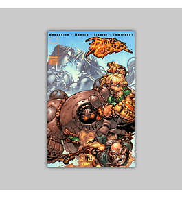 Battle Chasers 9 2001