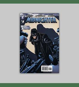 Midnighter 1 2007