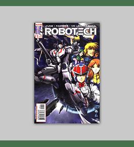 Robotech 1 2003