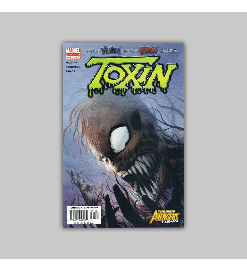 Toxin 1 2005