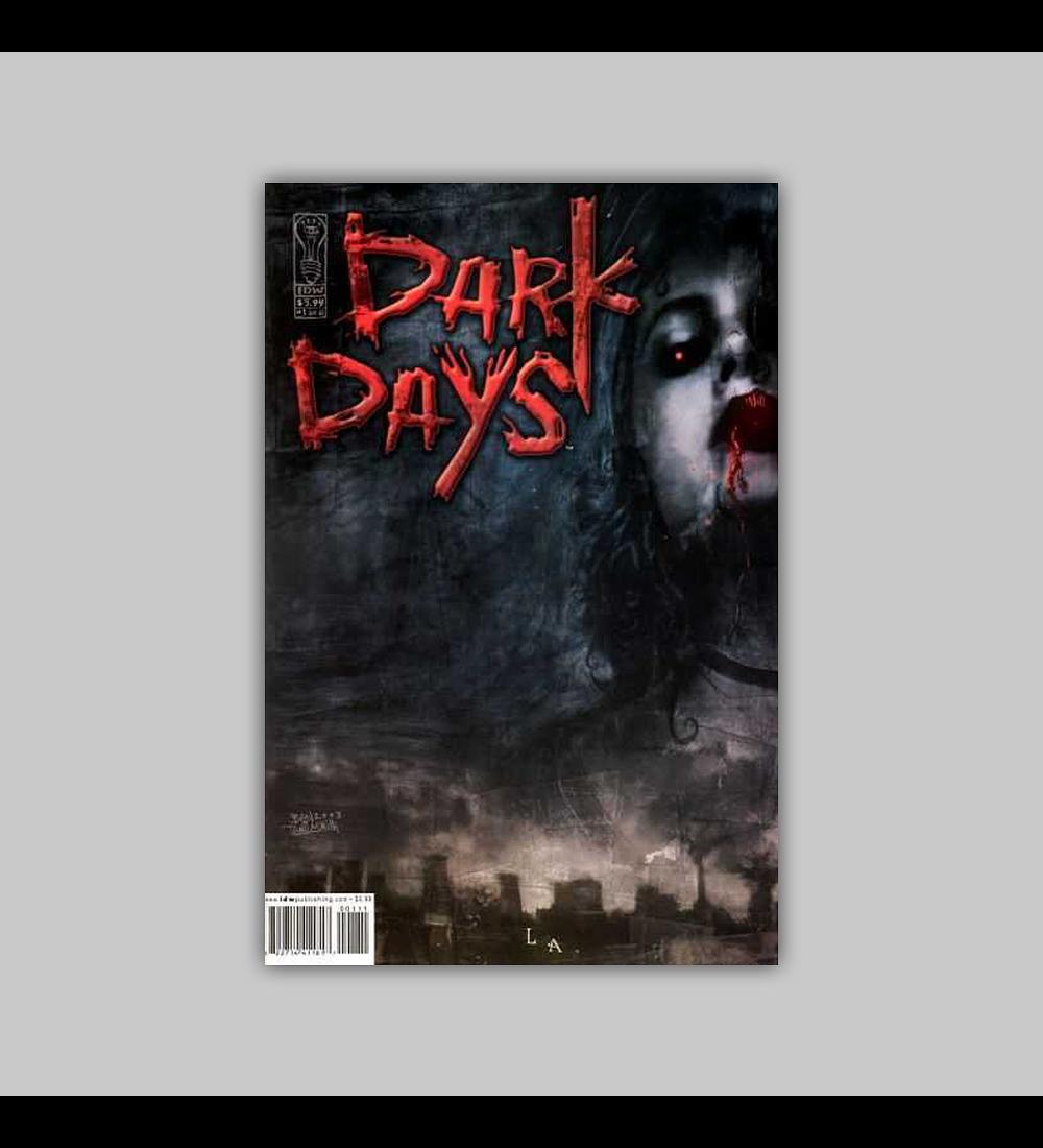 Dark Days 1 2003