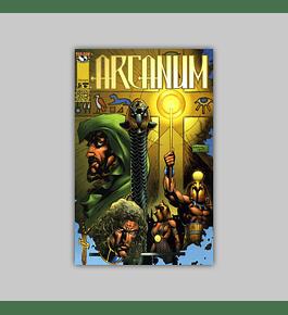Arcanum 5 1997