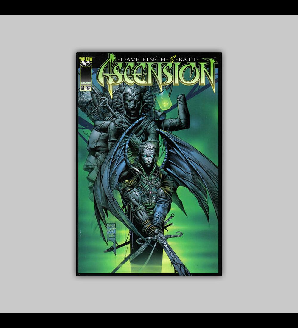 Ascension 3 1997