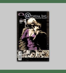 Athena Inc. 5 A 2003