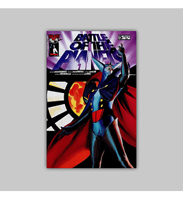 Battle of the Planets 5 2002