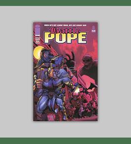 Battle Pope 8 2006