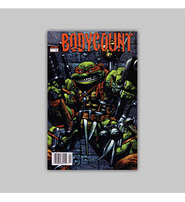 Bodycount 4 1996