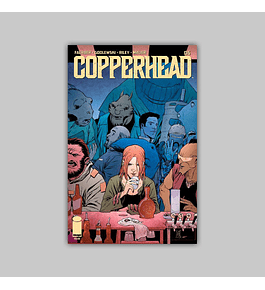 Copperhead 6 2015