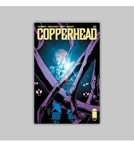 Copperhead 5 2015