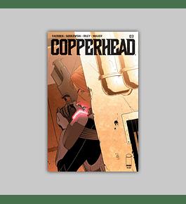 Copperhead 3 2014