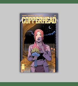 Copperhead 7 2015