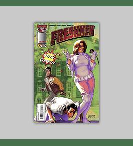 Freshmen 1 B 2005