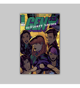 Gen13: Ordinary Heroes 1 1996