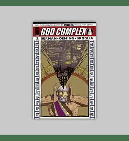 God Complex 2 2010