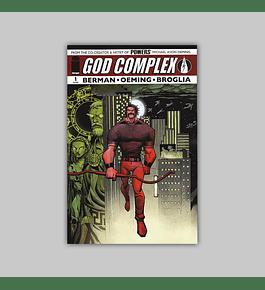 God Complex 1 2009