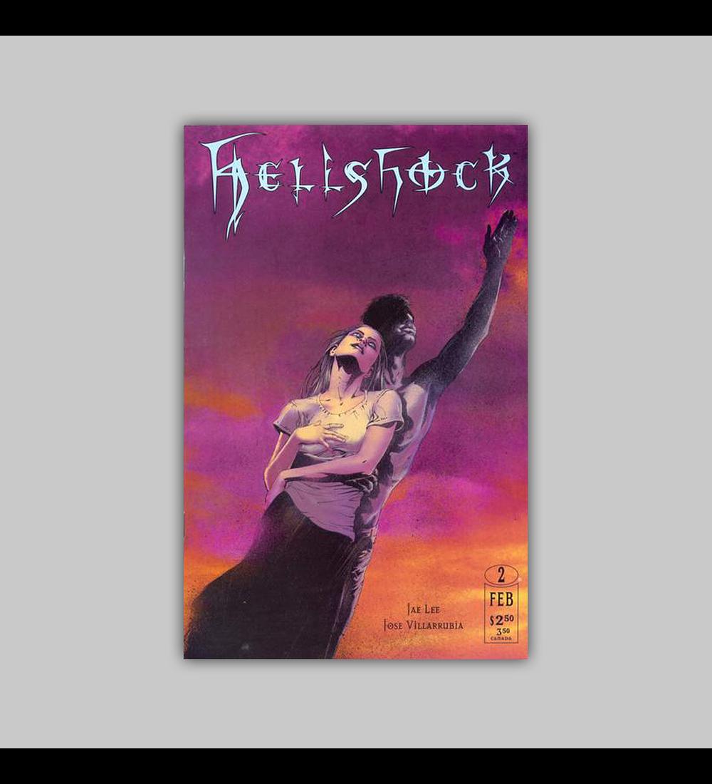 Hellshock 2 1997