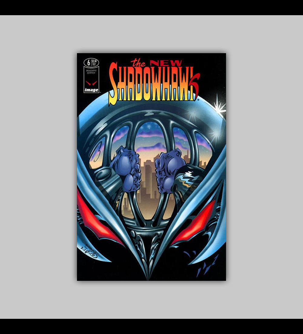 New Shadowhawk 6 1996