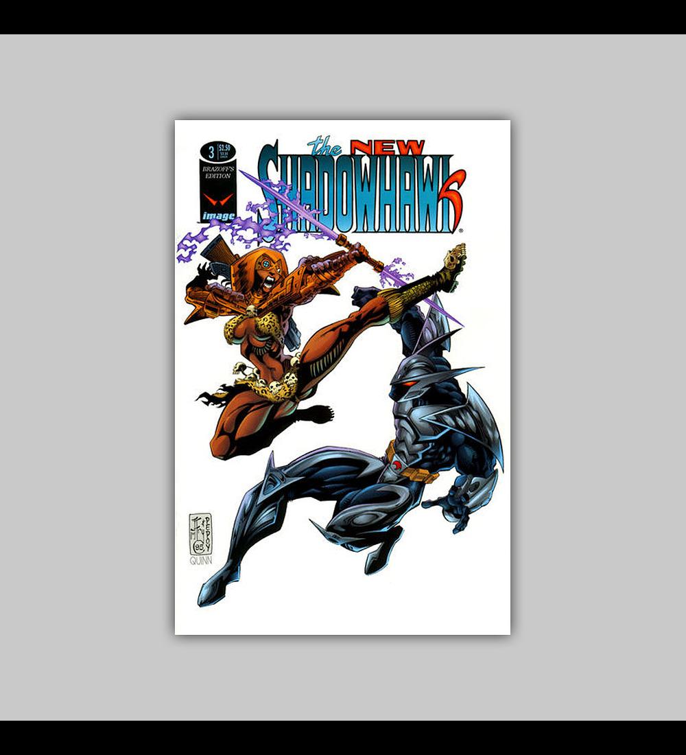 New Shadowhawk 3 1995