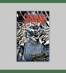 New Shadowhawk 1 1995