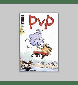 PVP 26 2006