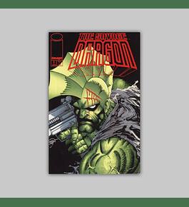 Savage Dragon 1 1993