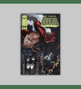 Savage Dragon 3 1993