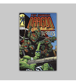 Savage Dragon 2 1993