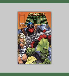 Savage Dragon 4 1993