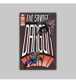 Savage Dragon 5 1993