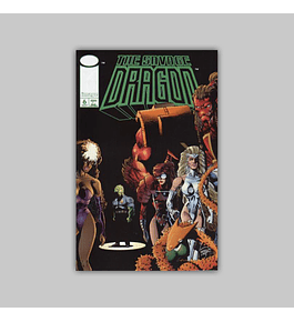 Savage Dragon 6 1993